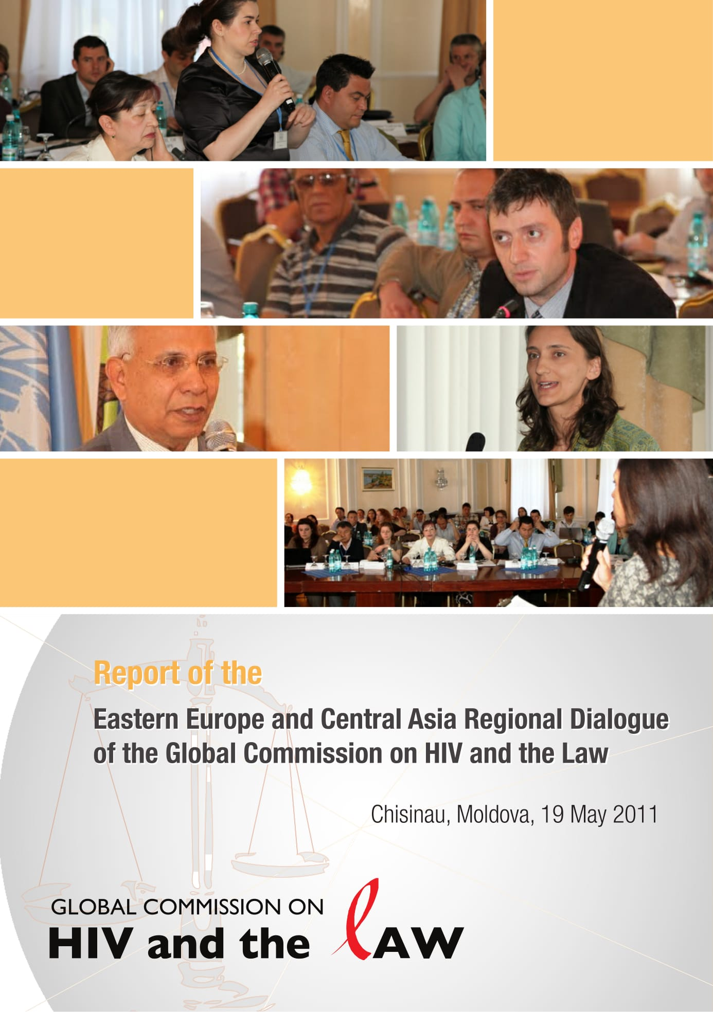 Eastern Europe and Central Asia Regional Dialogue Report