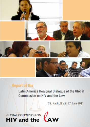 Latin America Regional Dialogue Report