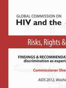 Findings and Recommendations: Violence and discrimination as experienced by women