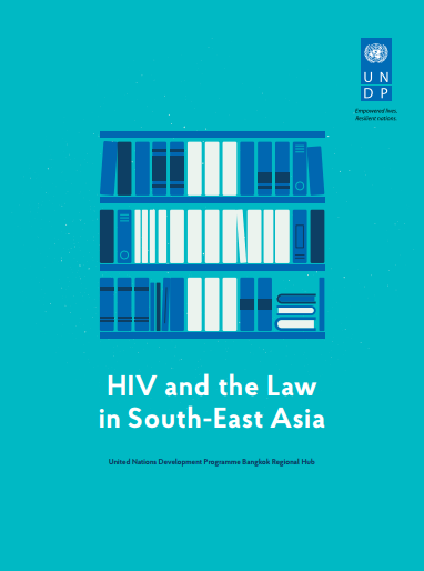 HIV and the Law in South-East Asia