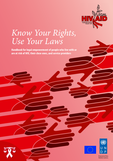 Know Your Rights, Use Your Laws